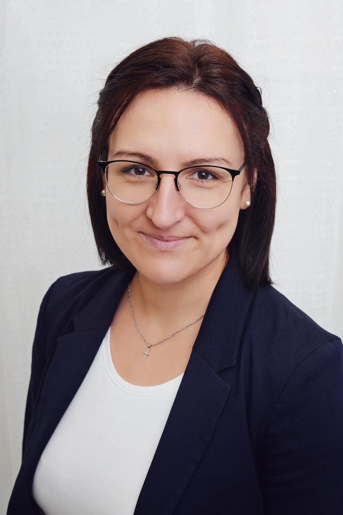 Anita Hoga